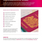 Immigration Solicitor