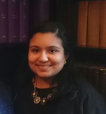 AMI DHANJEE - IMMIGRATION SOLICITOR